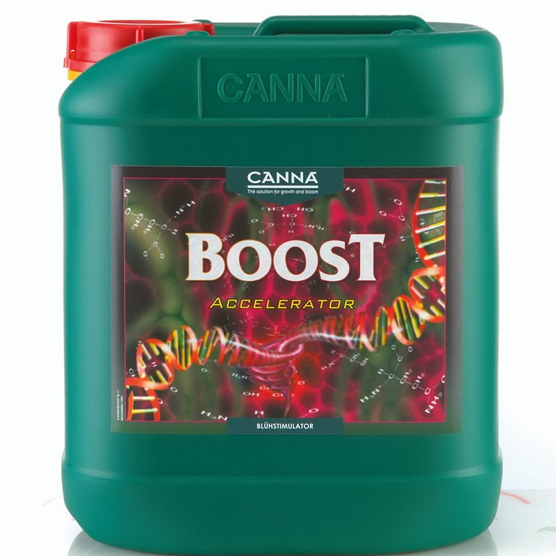CANNA BOOST 5 LITRE